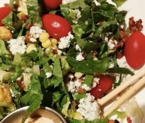 Flavory Savory Salad
