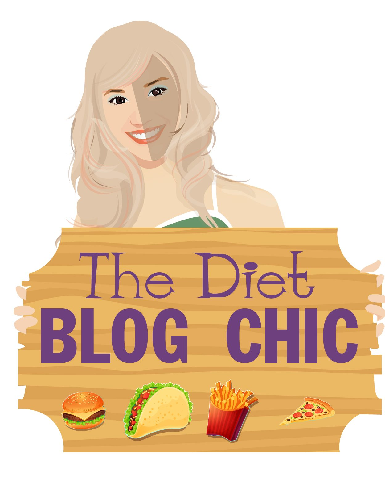 The Diet Blog Chic