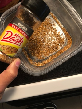 """Tastes the SAME as Trader Joe's ""Everything Bagel"" seasoning."
